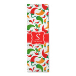 Colored Peppers Runner Rug - 3.66'x8' (Personalized)