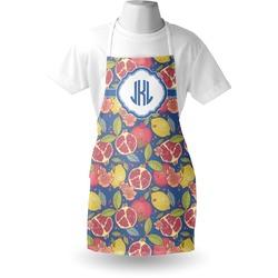 Pomegranates & Lemons Apron (Personalized)
