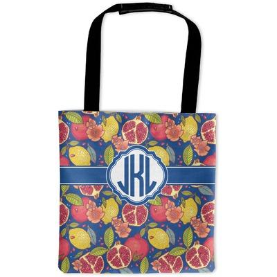 Pomegranates & Lemons Auto Back Seat Organizer Bag (Personalized)