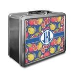 Pomegranates & Lemons Lunch Box (Personalized)