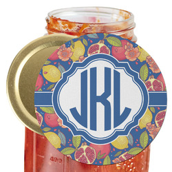 Pomegranates & Lemons Jar Opener (Personalized)