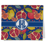 Pomegranates & Lemons Kitchen Towel - Full Print (Personalized)