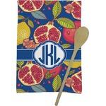 Pomegranates & Lemons Kitchen Towel - Full Print (Personalized)