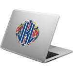 Pomegranates & Lemons Laptop Decal (Personalized)