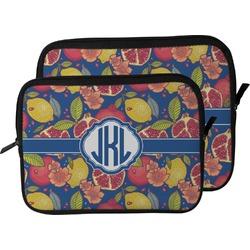 Pomegranates & Lemons Laptop Sleeve / Case (Personalized)