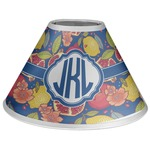 Pomegranates & Lemons Coolie Lamp Shade (Personalized)