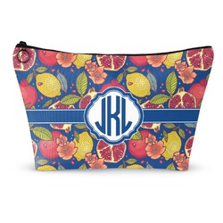 Pomegranates & Lemons Makeup Bags (Personalized)