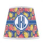 Pomegranates & Lemons Empire Lamp Shade (Personalized)