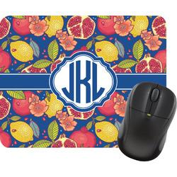 Pomegranates & Lemons Mouse Pads (Personalized)