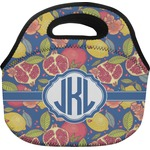 Pomegranates & Lemons Lunch Bag (Personalized)