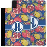 Pomegranates & Lemons Notebook Padfolio w/ Monogram