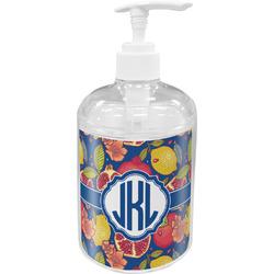 Pomegranates & Lemons Soap / Lotion Dispenser (Personalized)
