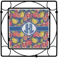 Pomegranates & Lemons Trivet (Personalized)