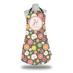 Apples & Oranges Apron (Personalized)