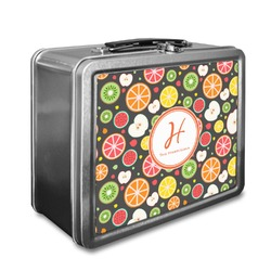 Apples & Oranges Lunch Box (Personalized)