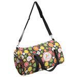 Apples & Oranges Duffel Bag (Personalized)