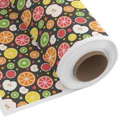 Apples & Oranges Custom Fabric - PIMA Combed Cotton (Personalized)
