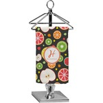 Apples & Oranges Finger Tip Towel - Full Print (Personalized)
