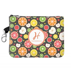 Apples & Oranges Golf Accessories Bag (Personalized)