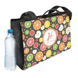 Apples & Oranges Ladies Workout Bag (Personalized)