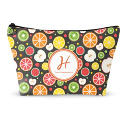 Apples & Oranges Makeup Bags (Personalized)