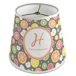 Apples & Oranges Empire Lamp Shade (Personalized)