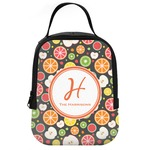 Apples & Oranges Neoprene Lunch Tote (Personalized)