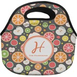 Apples & Oranges Lunch Bag (Personalized)