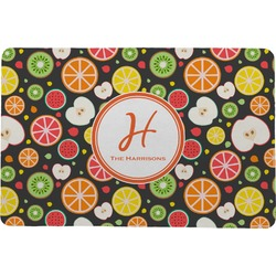 Apples & Oranges Comfort Mat (Personalized)