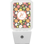 Apples & Oranges Night Light (Personalized)