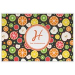 Apples & Oranges Placemat (Laminated) (Personalized)