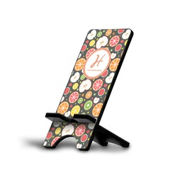 Apples & Oranges Phone Stand (Personalized)