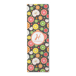 Apples & Oranges Runner Rug - 3.66'x8' (Personalized)