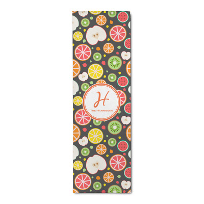 Apples Amp Oranges Runner Rug 3 66 X8 Personalized