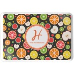 Apples & Oranges Serving Tray (Personalized)