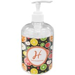 Apples & Oranges Acrylic Soap & Lotion Bottle (Personalized)