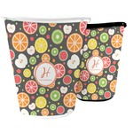 Apples & Oranges Waste Basket (Personalized)