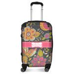 Birds & Butterflies Suitcase (Personalized)