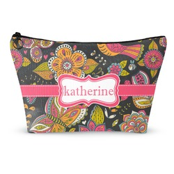 Birds & Butterflies Makeup Bags (Personalized)