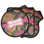Birds & Butterflies Iron on Patches (Personalized)