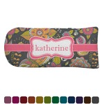Birds & Butterflies Putter Cover (Personalized)