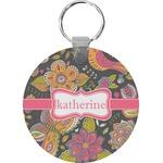 Birds & Butterflies Keychains - FRP (Personalized)