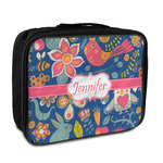 Owl & Hedgehog Insulated Lunch Bag (Personalized)