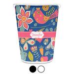 Owl & Hedgehog Waste Basket (Personalized)