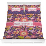 Birds & Hearts Comforters (Personalized)