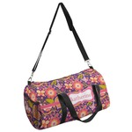 Birds & Hearts Duffel Bag (Personalized)
