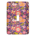 Birds & Hearts Light Switch Covers (Personalized)