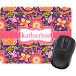 Birds & Hearts Mouse Pads (Personalized)