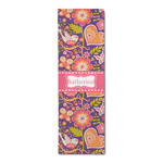 Birds & Hearts Runner Rug - 3.66'x8' (Personalized)