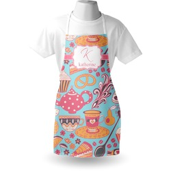 Dessert & Coffee Apron (Personalized)
